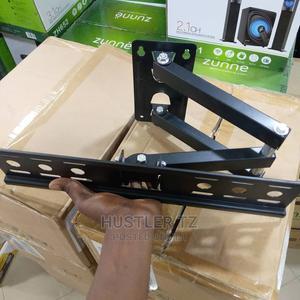 Tilting Tv Wall Bracket Na Ufundi | Accessories & Supplies for Electronics for sale in Dar es Salaam, Kinondoni