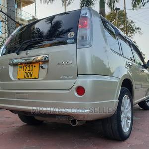 Nissan X-Trail 2005 Beige | Cars for sale in Dar es Salaam, Kinondoni