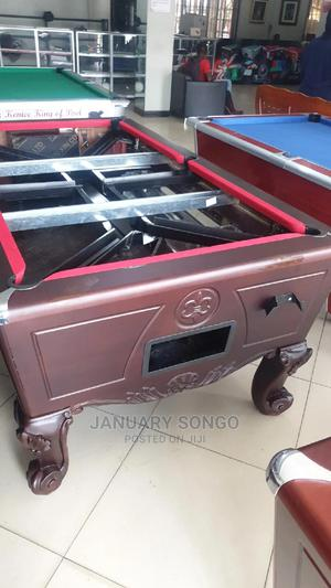 Pool Table Super Premium New Design | Sports Equipment for sale in Dar es Salaam, Ilala
