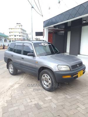 Toyota RAV4 2002 2.0 D | Cars for sale in Mwanza Region, Nyamagana