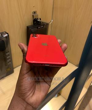 Apple iPhone 11 64 GB Red | Mobile Phones for sale in Dar es Salaam, Ilala