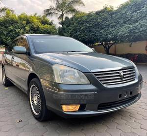 Toyota Premio 2003 1.8 AWD Gray | Cars for sale in Dar es Salaam, Kinondoni