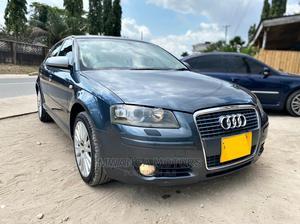 Audi A3 2006 2.0 FSI Ambition Gray | Cars for sale in Dar es Salaam, Kinondoni