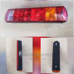Howo Tail Lamp | Vehicle Parts & Accessories for sale in Dar es Salaam, Kinondoni