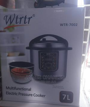 Wtrtr Electric Pressure Cooker   Kitchen Appliances for sale in Dar es Salaam, Ilala