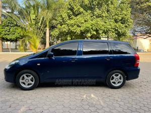 New Toyota Wish 2004 Black | Cars for sale in Dar es Salaam, Kinondoni