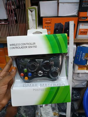 Wireless Xbox Controller   Video Game Consoles for sale in Dar es Salaam, Kinondoni