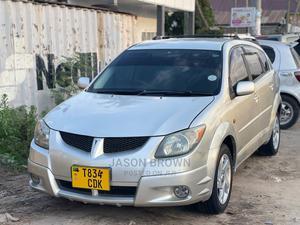 Toyota Voltz 2003 Silver | Cars for sale in Dar es Salaam, Kinondoni
