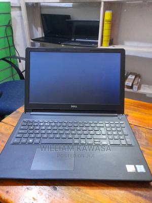 Laptop Dell Inspiron 15 4GB Intel Core I5 HDD 500GB | Laptops & Computers for sale in Dar es Salaam, Ilala