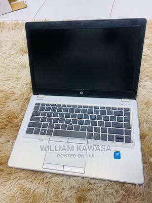 Laptop HP EliteBook Folio 9480M 8GB Intel Core I7 SSD 512GB   Laptops & Computers for sale in Dar es Salaam, Ilala
