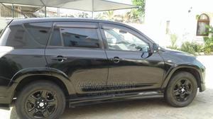 Toyota RAV4 2006 2.0 4x4 Black   Cars for sale in Dar es Salaam, Kinondoni