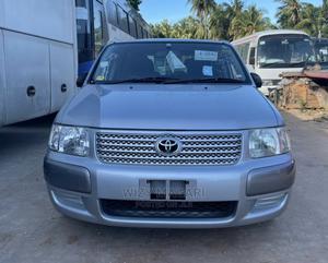 Toyota Succeed 2005 Silver | Cars for sale in Dar es Salaam, Kinondoni
