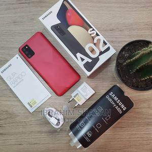 New Samsung Galaxy A02S 64 GB Black | Mobile Phones for sale in Dar es Salaam, Ilala