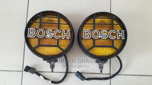 BOSCH Round Fog Lights | Vehicle Parts & Accessories for sale in Dar es Salaam, Kinondoni