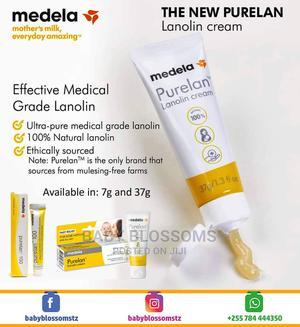 Medela Purelan Nipple Cream 37g   Baby & Child Care for sale in Dar es Salaam, Ilala