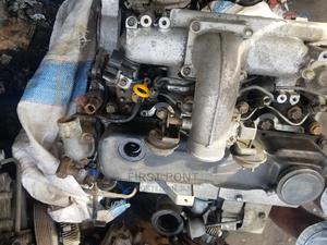Engine Qd32 Nissan Turbo Dubai Haina Tatizo | Vehicle Parts & Accessories for sale in Dar es Salaam, Temeke