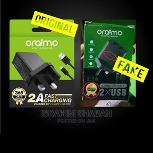 Oraimo Charger   Accessories for Mobile Phones & Tablets for sale in Dar es Salaam, Ilala