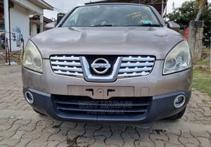 Nissan Dualis 2007 Gold | Cars for sale in Dar es Salaam, Kinondoni
