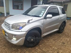 Toyota RAV4 2000 Automatic Silver | Cars for sale in Arusha Region, Arusha
