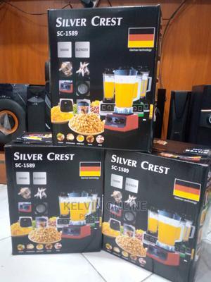 Silver Crest | Kitchen Appliances for sale in Dar es Salaam, Ilala
