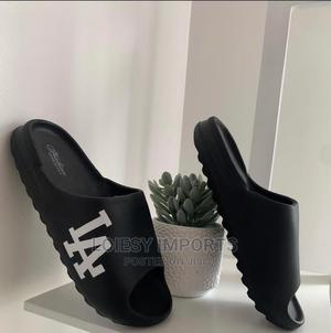 Yeezy Slippers   Shoes for sale in Dar es Salaam, Temeke