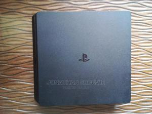 Sony Playstation 4 Slim   Video Game Consoles for sale in Dar es Salaam, Kinondoni