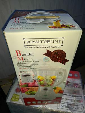 Royalty Line Blender | Kitchen Appliances for sale in Dar es Salaam, Kinondoni