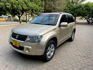 Suzuki Vitara 2010 Gold | Cars for sale in Dar es Salaam, Kinondoni