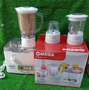 4 In 1 Electric Blender | Kitchen Appliances for sale in Dar es Salaam, Ilala