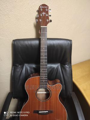 Acoustic Guitar With Pick Up | Musical Instruments & Gear for sale in Dar es Salaam, Kinondoni