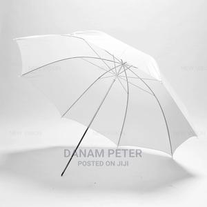 White Umbrella | Accessories & Supplies for Electronics for sale in Mbeya Region, Mbeya City