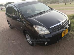 Toyota Corolla Spacio 2004 Black | Cars for sale in Mwanza Region, Ilemela