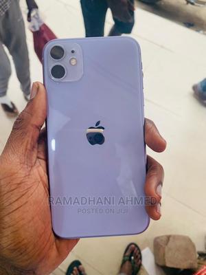 Apple iPhone 11 64 GB Purple | Mobile Phones for sale in Dar es Salaam, Ilala