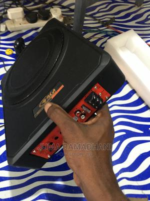 Car Underseat Subwoofer | Vehicle Parts & Accessories for sale in Dar es Salaam, Ilala