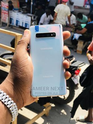 Samsung Galaxy S10 Plus 128 GB Gray | Mobile Phones for sale in Dar es Salaam, Ilala