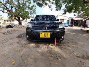 Toyota Corolla Rumion 2008 Black | Cars for sale in Dar es Salaam, Ilala
