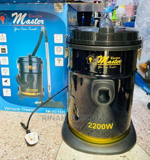 Electric Vacuum Cleaner   Home Appliances for sale in Dar es Salaam, Ilala