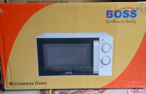 Boss Microwave | Kitchen Appliances for sale in Dar es Salaam, Ilala