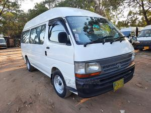 For Sale Toyota Hiace Cheses No Year2004 Engine 2rz | Buses & Microbuses for sale in Dar es Salaam, Kinondoni
