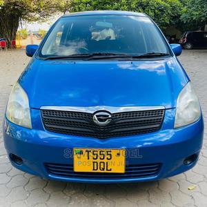 Toyota Corolla Spacio 2001 Blue | Cars for sale in Dar es Salaam, Kinondoni
