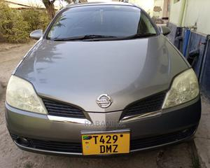 Nissan Primera 2003 Gray | Cars for sale in Dar es Salaam, Ilala