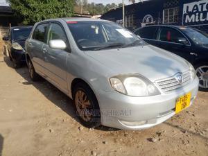 Toyota Allex 2003 Silver | Cars for sale in Mwanza Region, Ilemela