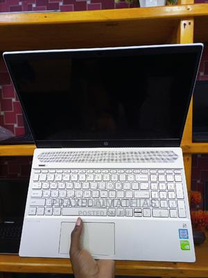 Laptop HP Pavilion 15 8GB Intel Core I5 SSD 256GB   Laptops & Computers for sale in Dar es Salaam, Ilala