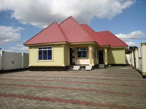 Furnished 4bdrm House in Mkandi Dalali, Chamazi for Sale   Houses & Apartments For Sale for sale in Temeke, Chamazi
