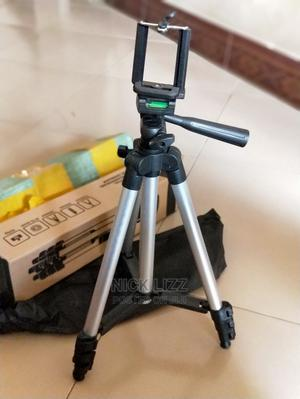 Mobile and Camera Tripod | Accessories for Mobile Phones & Tablets for sale in Dar es Salaam, Kinondoni