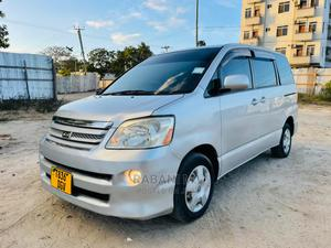 Toyota Noah 2006 Silver | Cars for sale in Dar es Salaam, Ilala