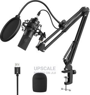 Professional Condenser Microphone | Audio & Music Equipment for sale in Dar es Salaam, Kinondoni