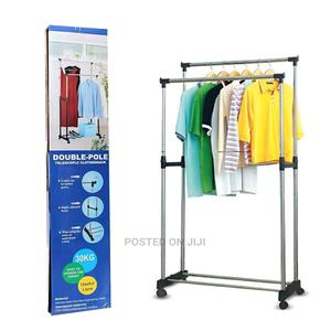 Double Pole Clothes Hanger   Home Accessories for sale in Dar es Salaam, Ilala