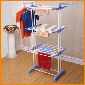 Three Tier Clothes Rack Hanger   Home Accessories for sale in Dar es Salaam, Ilala