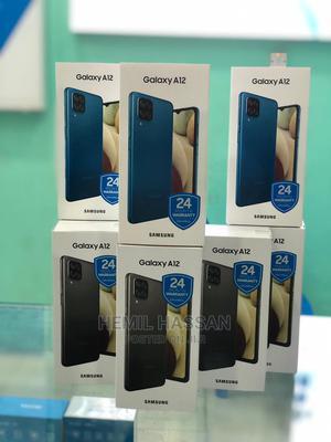 New Samsung Galaxy A12 128 GB Black | Mobile Phones for sale in Dar es Salaam, Ilala